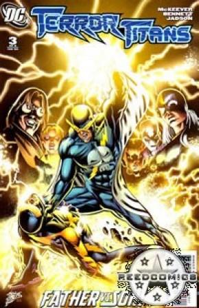 Terror Titans #3