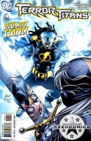 Terror Titans #4