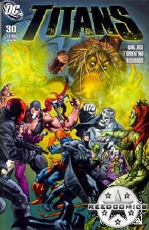 Titans #30