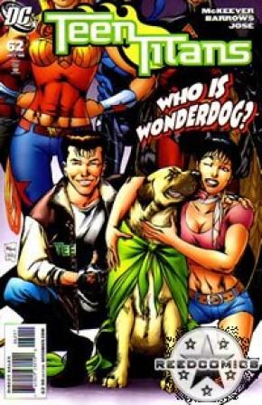 Teen Titans #62