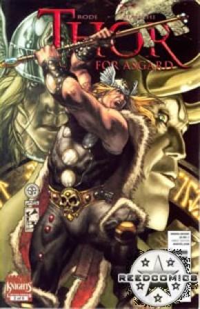 Thor For Asgard #2