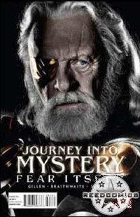 Journey Into Mystery #623 (2nd Print)