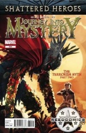 Journey Into Mystery #634