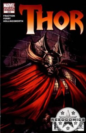 Thor #616 (1:15 Incentive)