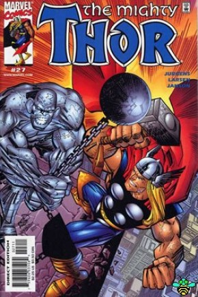 Thor Volume 2 #27