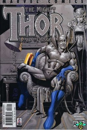 Thor Volume 2 #47