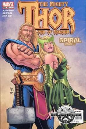 Thor Volume 2 #65