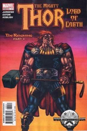 Thor Volume 2 #72