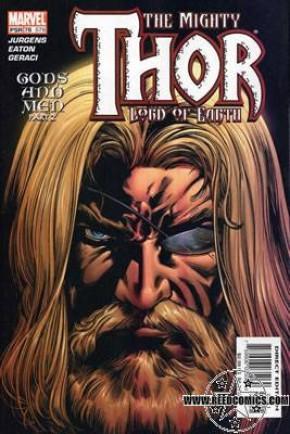 Thor Volume 2 #76