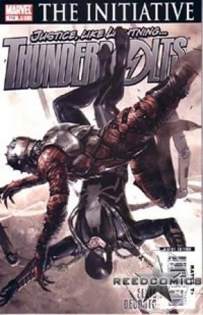 Thunderbolts #114