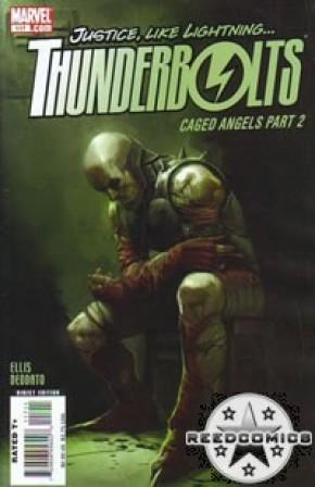 Thunderbolts #117
