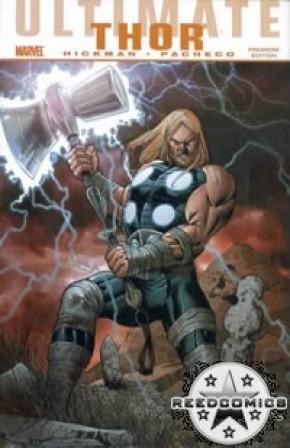 Ultimate Comics Thor Graphic Novel