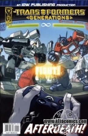 Transformers Generations #7