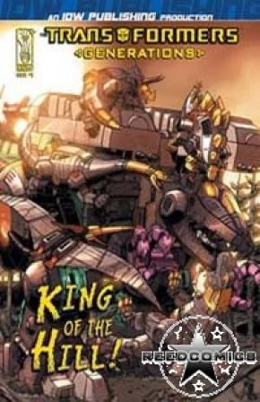 Transformers Generations #9