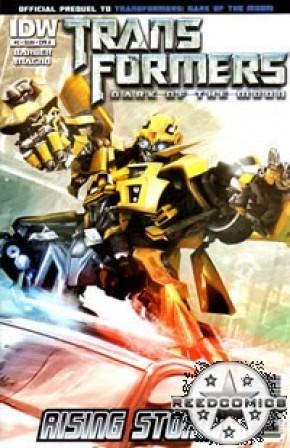 Transformers Rising Storm #2