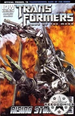 Transformers Rising Storm #3