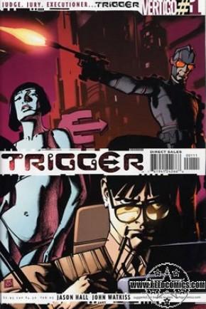 Trigger #1