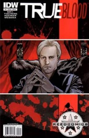 True Blood #5 (Cover A)