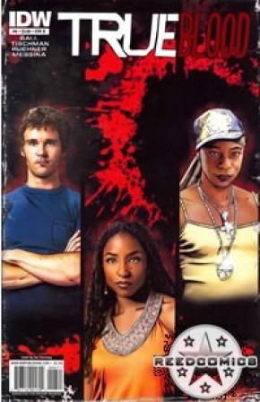 True Blood #6 (Cover B)