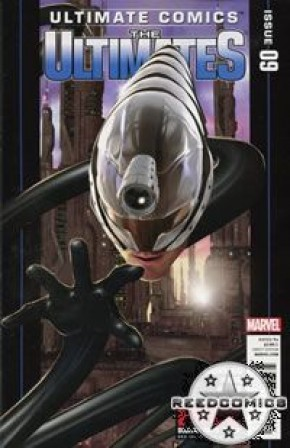 Ultimate Comics The Ultimates #9