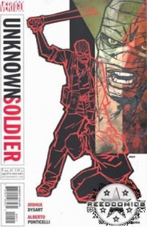 Unknown Soldier #9
