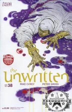 Unwritten #38