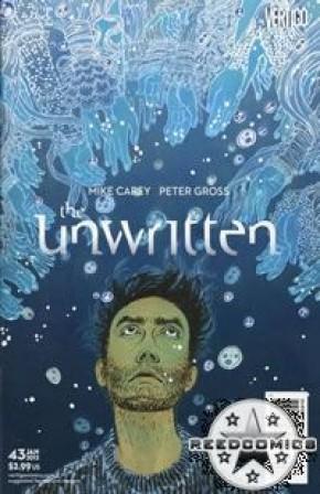 Unwritten #43