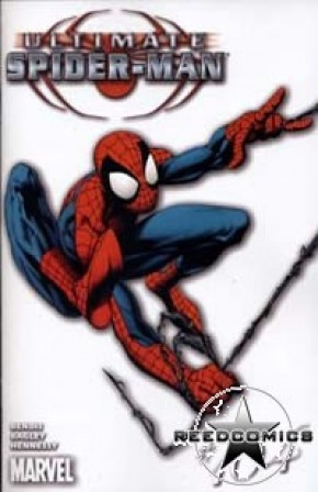 Ultimate Spiderman #104 (1 in 100 Incentive)
