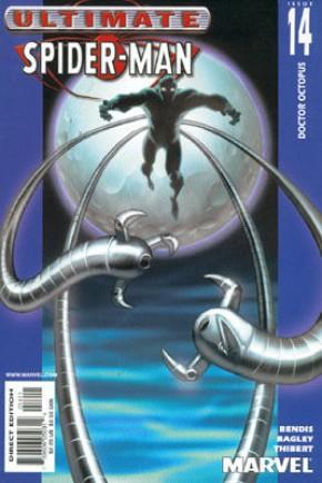Ultimate Spiderman #14