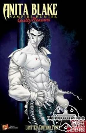 Anita Blake Vampire Hunter (limited print)