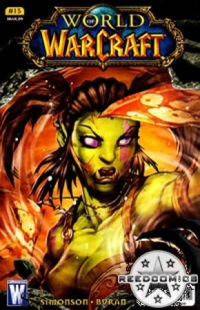 World of Warcraft #15