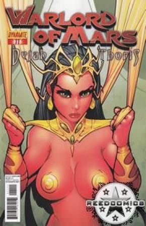 Warlord of Mars Dejah Thoris #11 (Cover C)