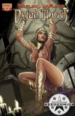 Warlord of Mars Dejah Thoris #15 (Cover B)