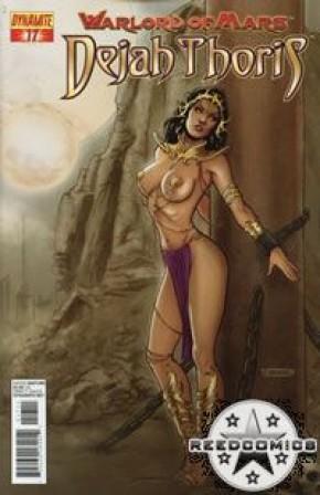 Warlord of Mars Dejah Thoris #17 (Cover B)