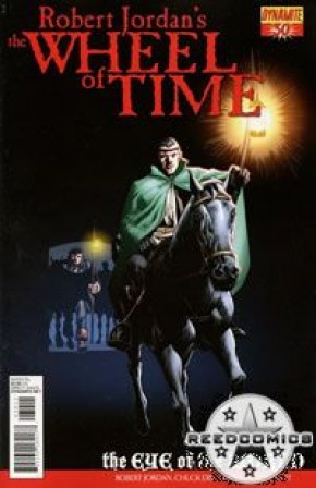 Robert Jordans Wheel Of Time #32