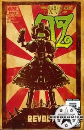 Marvelous Land Of Oz #3