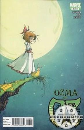 Ozma of Oz #8