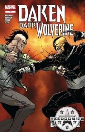 Daken Dark Wolverine #18