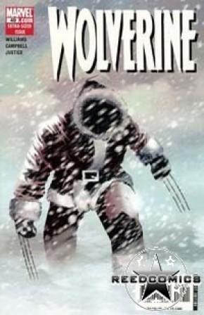 Wolverine Volume 2 #49