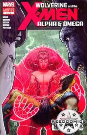 Wolverine and the X-Men Alpha and Omega #5