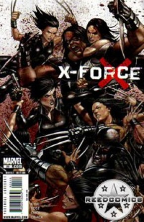 X-Force (new series) #20