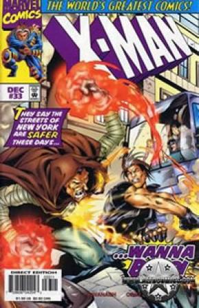 X-Man #33