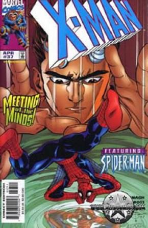 X-Man #37