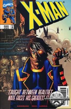 X-Man #54
