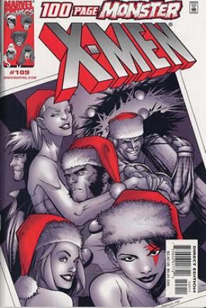 X-Men Volume 2 #109