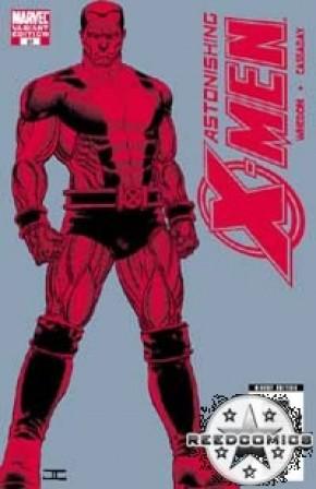 Astonishing X-Men #23 (Cover B)