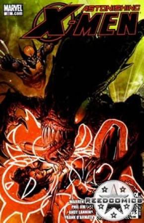 Astonishing X-Men #32