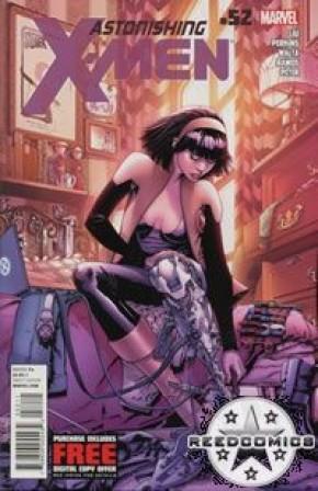 Astonishing X-Men #52