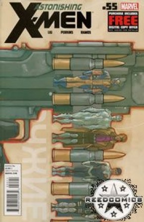Astonishing X-Men #55