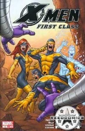X-Men First Class Volume 2 #13